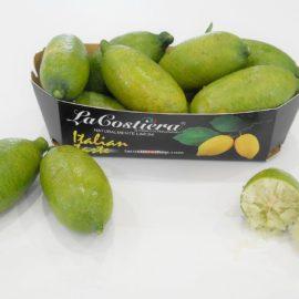 """Finger Lime """"Caviale di Limone"""" cestino da 400gr."""